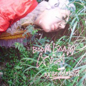 BoomBoomKid-ex cor devita