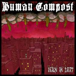 Human Compost-Reign in Shit