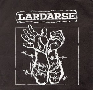 Lardarse-Armchair Apathy
