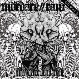 Mordare - Raw