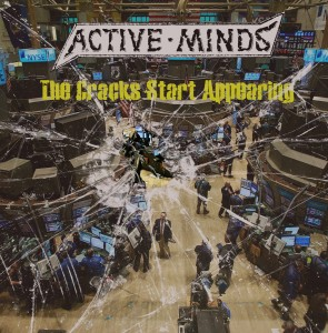 active minds-the cracks start appearing