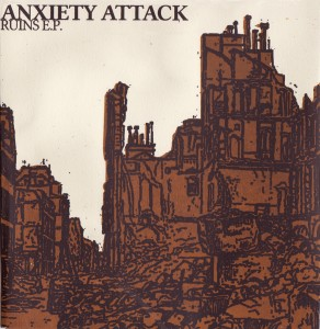 anxiety attack-ruins