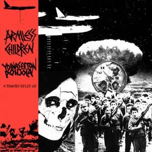 armless children-ydinaseeton pohjola