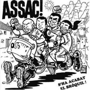 assac !