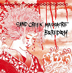 boredom-sand creek massacre