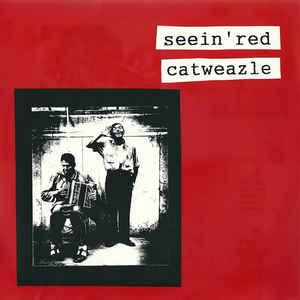 catweazle seein red