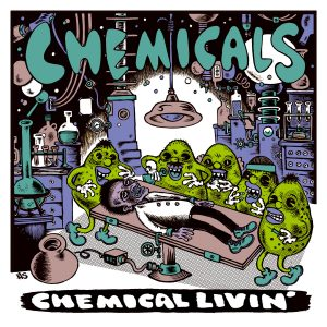 chemicals-chemical livin