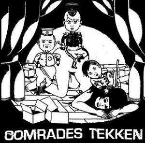 comrades-tekken