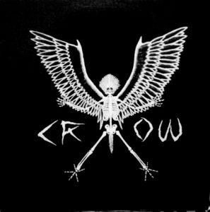 crow-last chaos