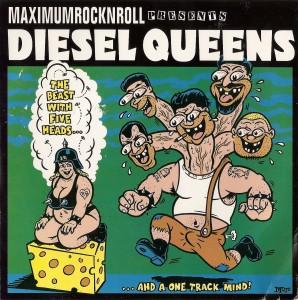 diesel queens