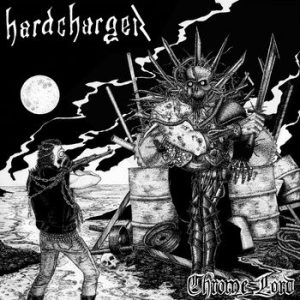 hard charger-chrome lord