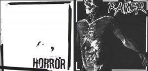 horror raiser