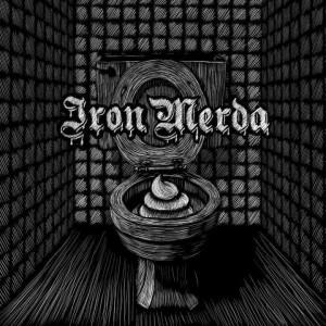 iron merda