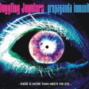juggling jugulars-propaganda immunity