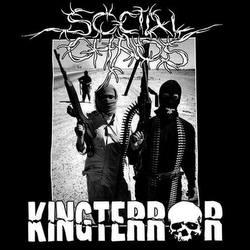 king terror-social chaos