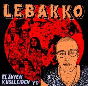 lebakko-elavien kuolleiden yo