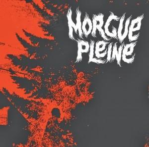 morgue pleine