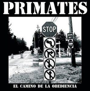 primates-el camino