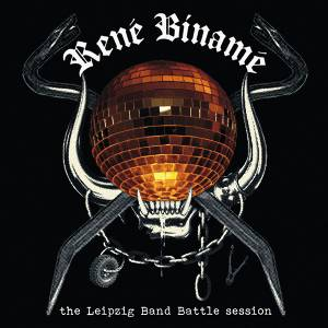 rené binamé-the zoro battle of bands session