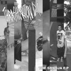thrashington dc-the smajda ep