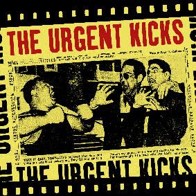 urgent Kicks-ST