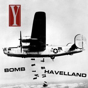 y-bomb havelland